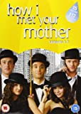 How I Met Your Mother Season 1-5 [Import]