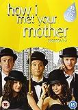 How I Met Your Mother - Season 1-5 [DVD]