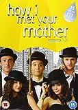 How I Met Your Mother Season 1-5 [UK Import]