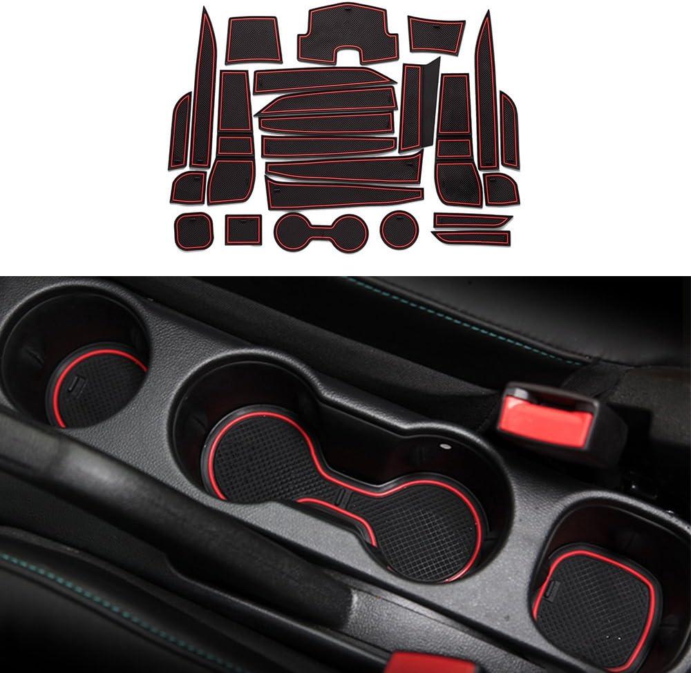 2419073 PantsSaver Tan Custom Fit Car Mat 4PC