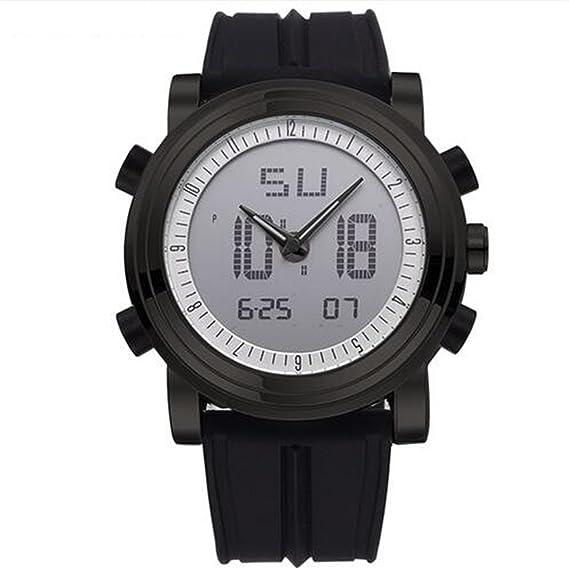 Amazon.com: Meetloveyou Sports Watch Mens Wrist Watches ...