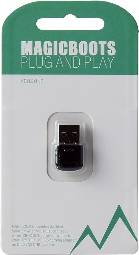 Gam3Gear Mayflash MAGONE Magic Boots FPS Adaptador Joystick ...