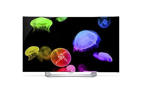 [Amazon][AMAZON US] LG Electronics 55EG9100 55-Inch 1080p Curved Smart OLED TV (2015 Model) $999.99