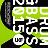 UKF Drum & Bass 2015 [Explicit]