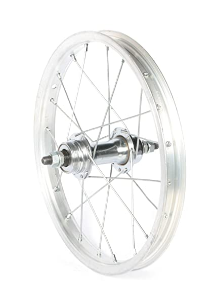 "Bike Original RL - Rueda trasera para bicicleta (14"")"