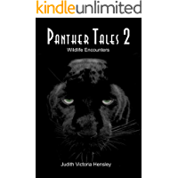 Panther Tales 2: Wildlife Encounters