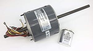 OEM Mania Original Version Fasco D1092 Replacement RV Air Conditioner Motor