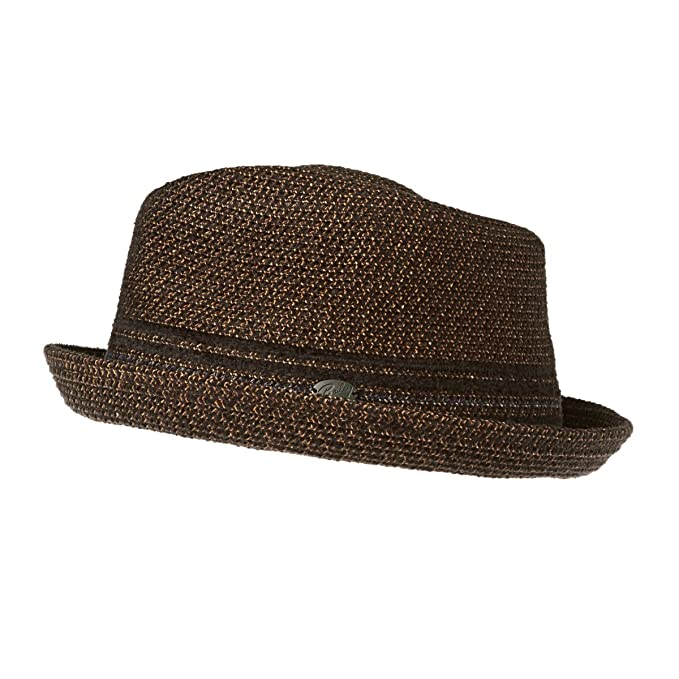Bailey 25331 Mens Vito Hat, Java Mix-S: Amazon ca: Clothing