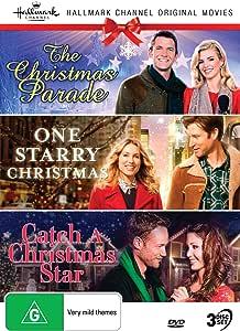 Hallmark Christmas 7 (the Christmas Parade / One Starry Christmas / Catch A Christmas Star)