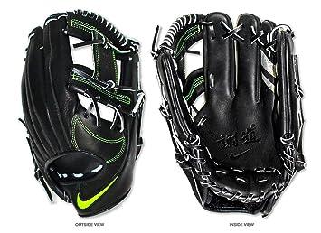 Nike Baseball Glove ShaDo Edge Series 11.5'' (Fits Left Hand) Right Hand