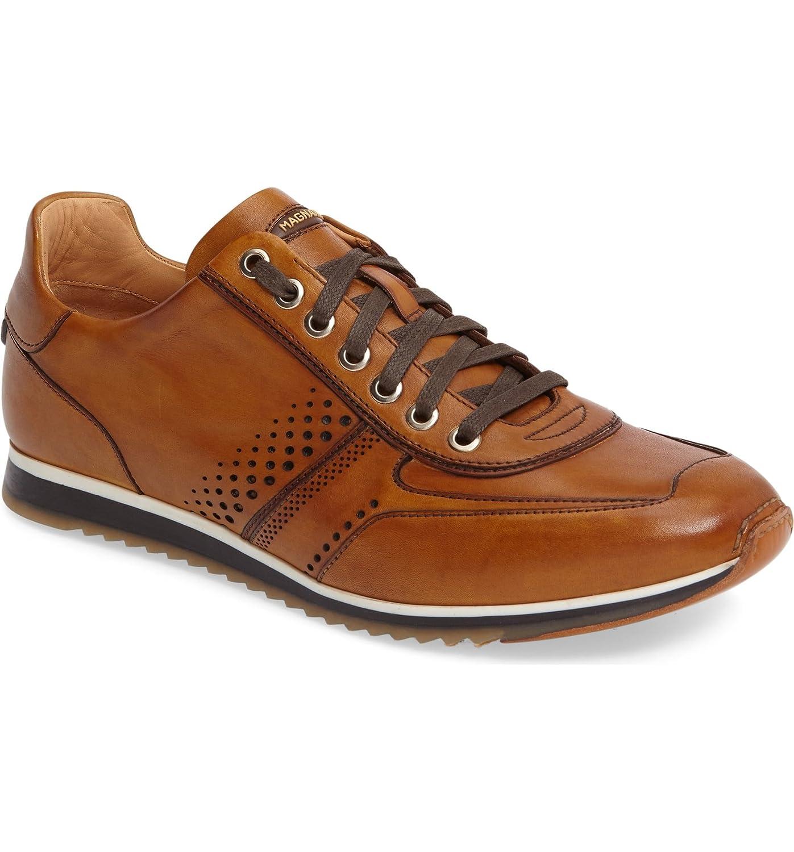 [マグナーニ] メンズ スニーカー Magnanni 'Cristian' Sneaker (Men) [並行輸入品] B07FG1H3SD