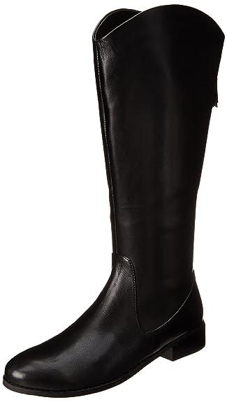 Trotters Women's Logan Too Harness Boot,Black,5 ...