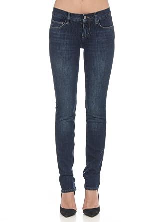 Jeans Bottom Up Magnetic Regular Liu Jo  Amazon.co.uk  Clothing 56eedcd7b3d