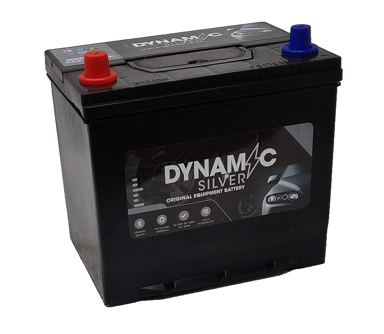 Dynamic 005RDS Car Battery