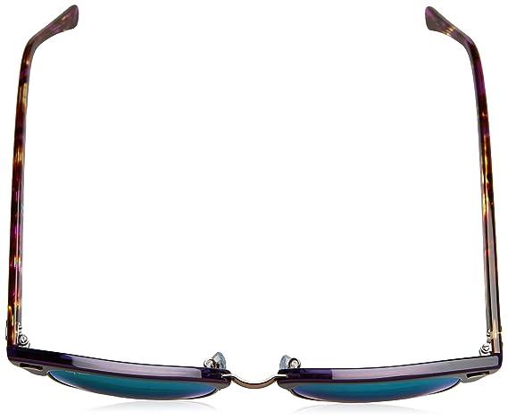 Amazon.com  Ray-Ban RB3016 Classic Clubmaster Sunglasses  Clothing d455c3ec72