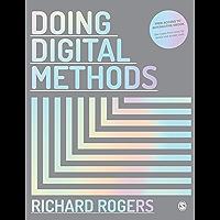 Doing Digital Methods (English Edition)