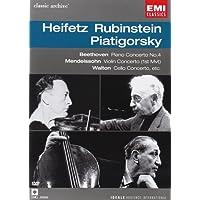Piano Concerto No 4 [Import]