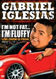 Gabriel Iglesias: I'm Not Fat…  I'm Fluffy