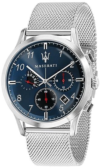 MASERATI RICORDO relojes hombre R8873625003