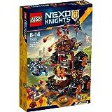 レゴ (LEGO) ネックスナイツ マグマ・タワーアタック 70321