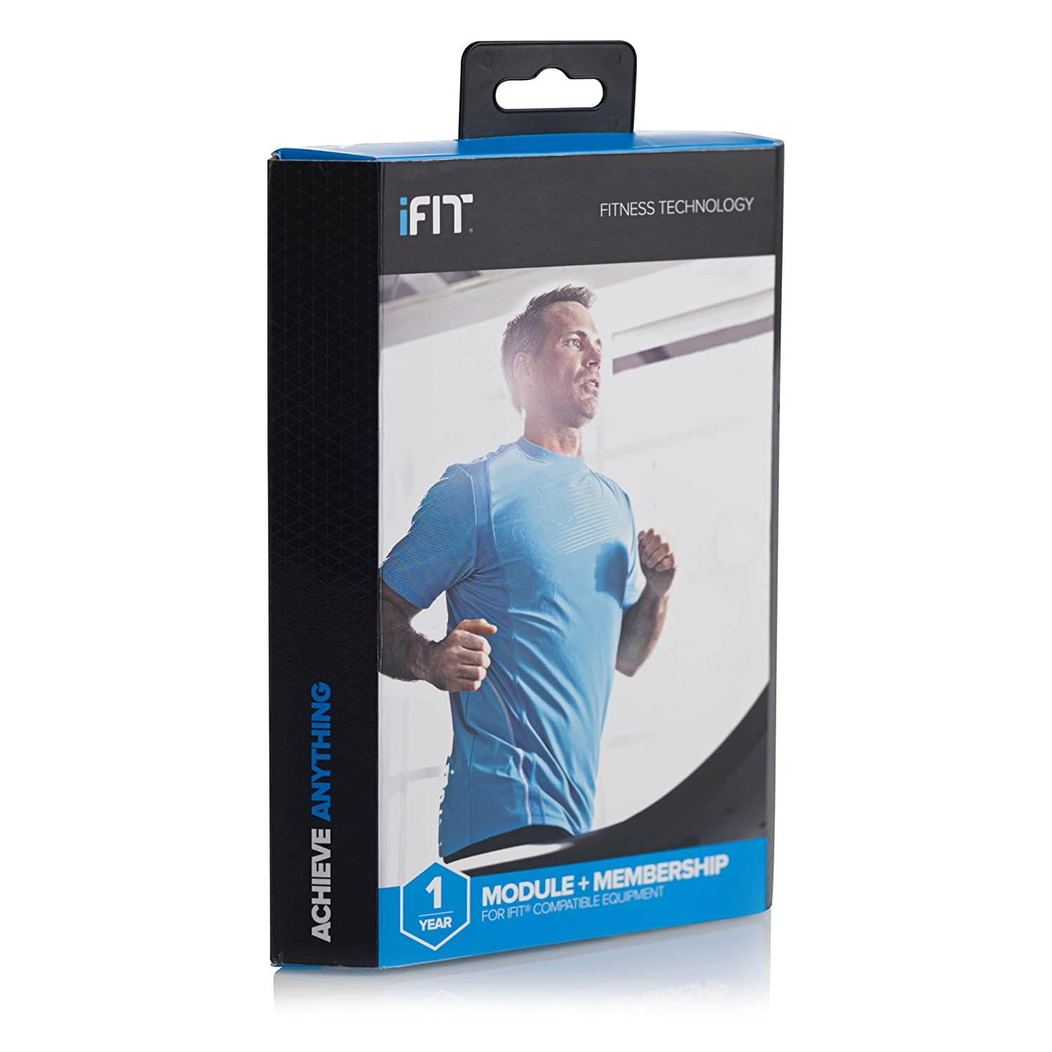 iFit Wifi Module w/ 1 Year iFit Membership (Model: EXIF12)