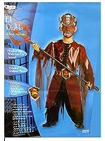 Disguise Boys 'El Diablo' Halloween Costume