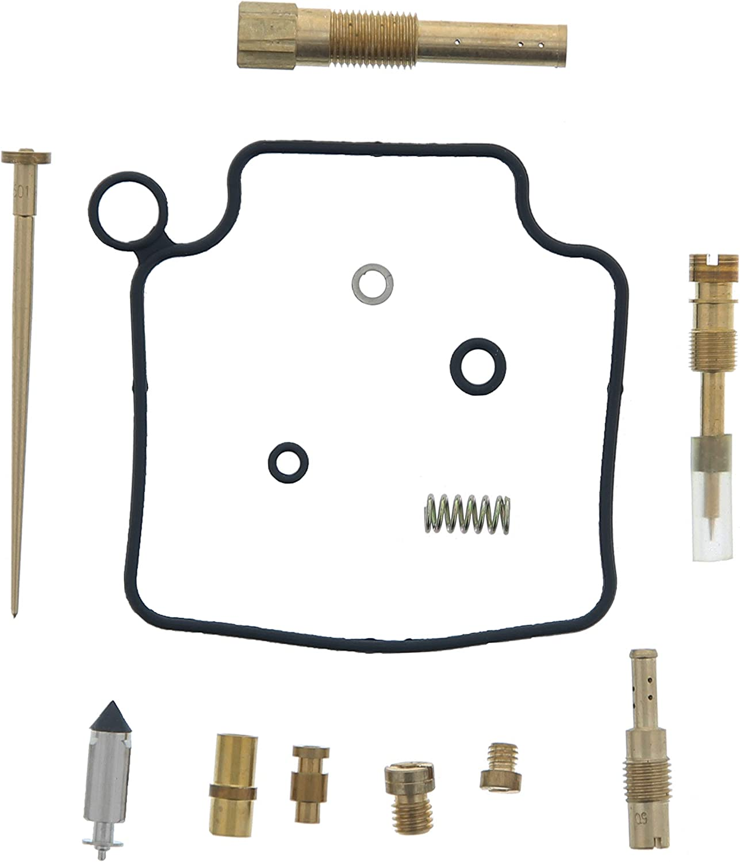 2003-2005 Honda High Quality Carburetor Rebuild Carb Repair Kit TRX 650 Rincon