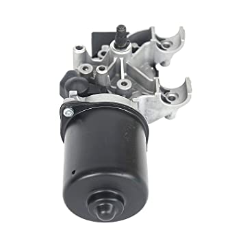 Motor limpiaparabrisas renault clio