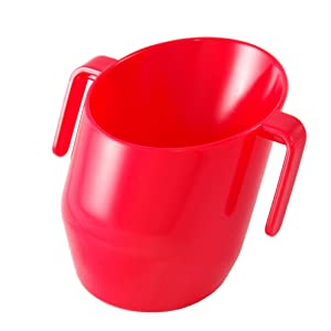 Bickiepegs Doidy Cup (Red)