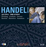 Handel Edition (Alcina / Orlando)