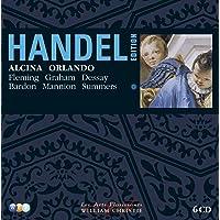 Handel Edition Vol 1