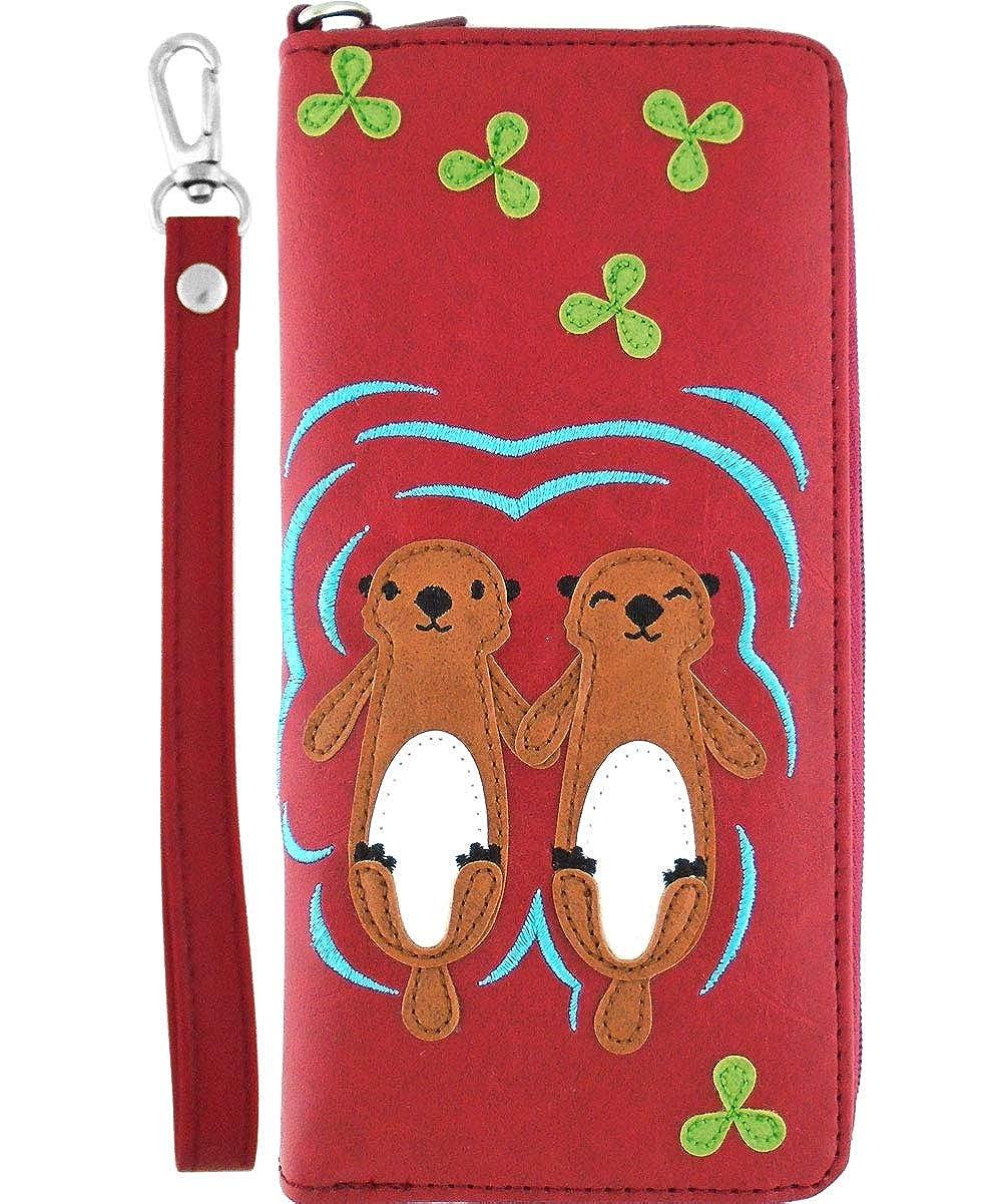 LAVISHY Sea Otters In Love...