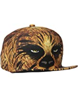 Star Wars Chewie Look Youth Snapback Baseball Cap