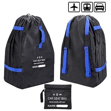 Amazon.com: Bolsa de viaje para asiento de coche, mochila ...