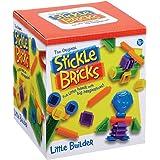 Stickle Bricks TCK08000 Hasbro Stick Little Builder Construction Set