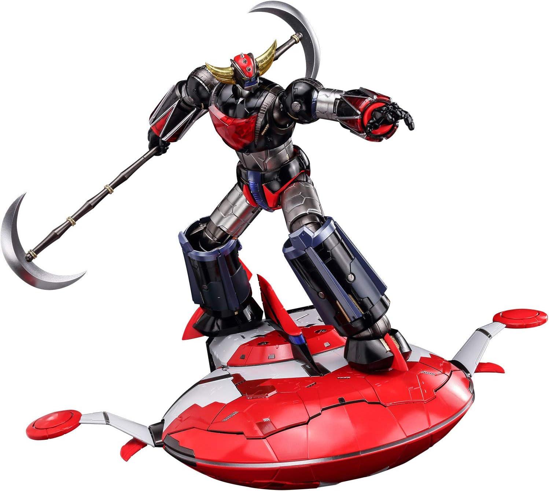 Sen-Ti-Nel Riobot UFO Robot Grendizer & Spazer Action Figure Set