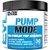 EVLution Nutrition PumpMode 4 02 oz 114 g