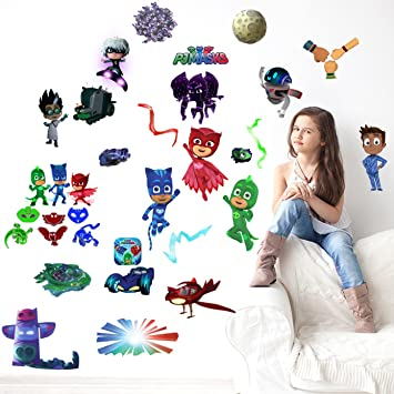 PJ Masks: Amazon.es: Bricolaje y herramientas