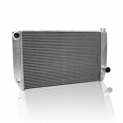 "Griffin Radiator 1-25271-X ClassicCool 31"" x 16"" 2-Row"