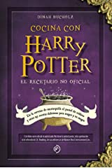 Cocina con Harry Potter (Spanish Edition) Hardcover