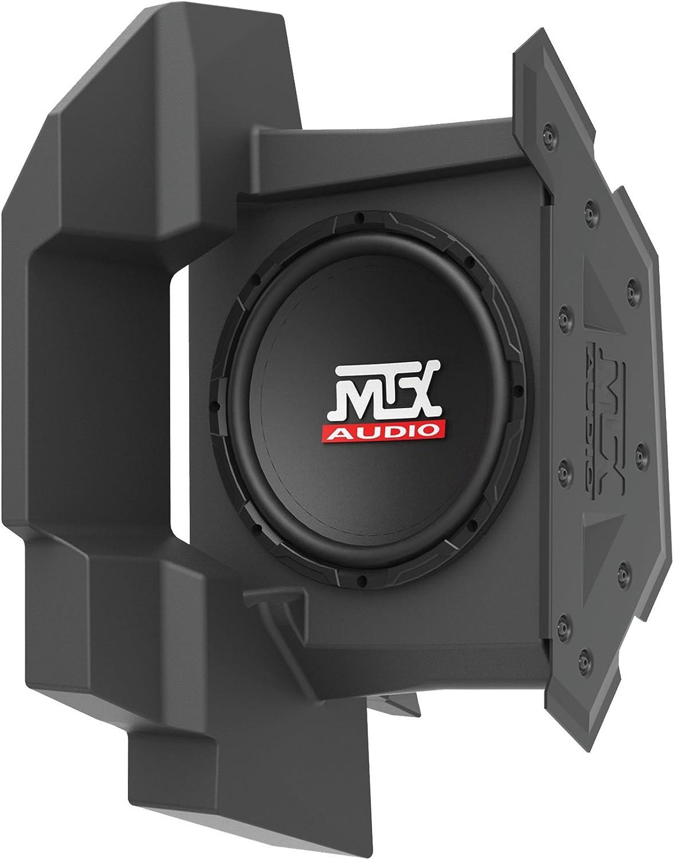 MTX GENERAL-10 Polaris General Amplified Subwoofer Enclosure