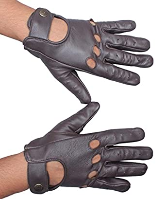 6c9da536091ba Mens Drive Gloves - Ryan Gosling Drive Gloves Real Leather By Max ►