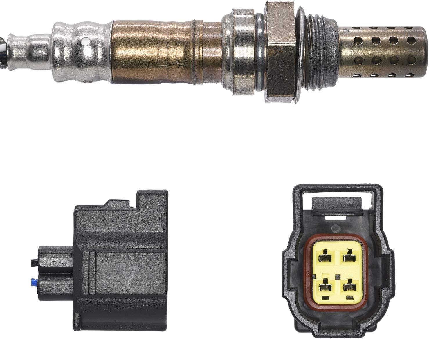 Walker Products 350-34285 Oxygen Sensor 4-W Direct Fit