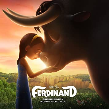 amazon ost ferdinand original soundtrack 輸入盤 音楽