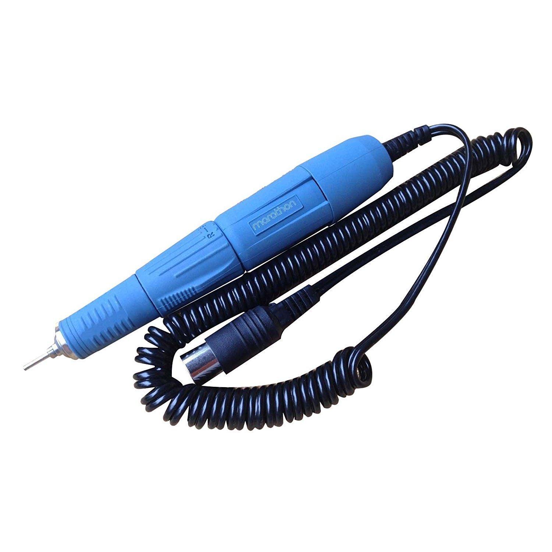 TTDental Color Azul 45K RPM Marathon pulido de alta velocidad Mano para N8 Micro Motor Pulidora TT DENTAL