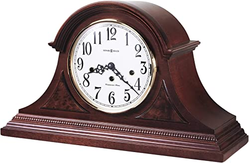 Howard Miller 630-216 Carson Mantel Clock