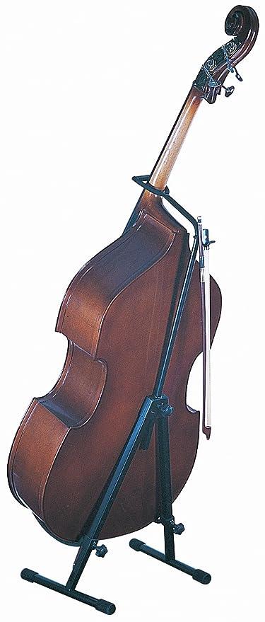 10 opinioni per Kinsman CBS1- Supporto per violoncello/contrabbasso, colore nero