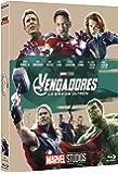 Vengadores: La Era De Ultrón - Edición Coleccionista [Blu-ray]