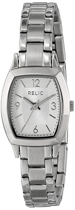 relic hybrid watch reviews