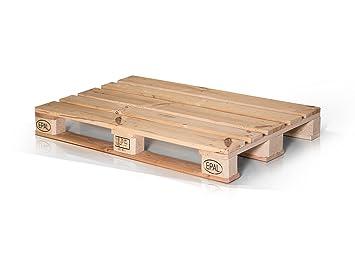 Moebel Eins Europalette Flachpalette Palette Neuware Holzpalette